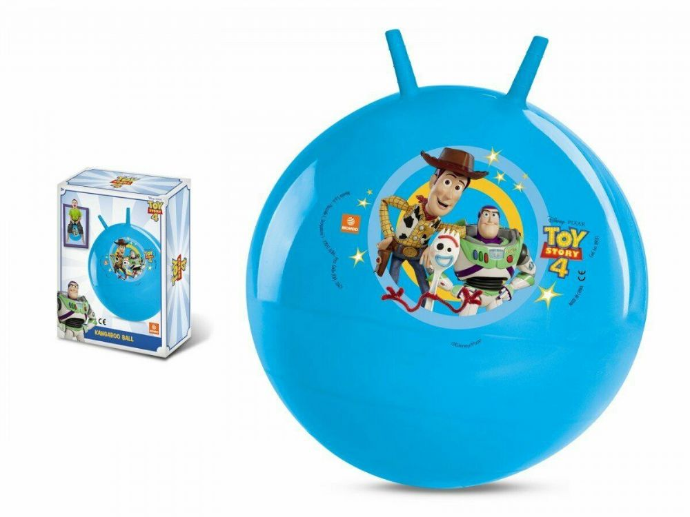 Toy Story 4 Disney Space Hopper Outdoor Kids Toy